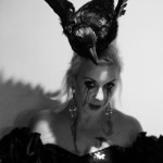 Rachel Halloween 2013